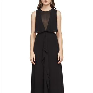 BCBG MAXAZRIA long black dress ❤️